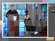 Justin Bieber highschool graduation j�t�k