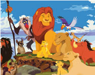 Sort my tiles Lion kings pride online j�t�k